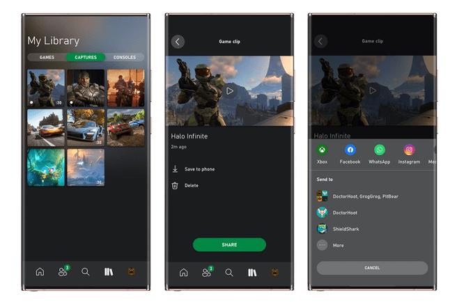Xbox Mobile App