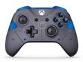 Goedkoopste Microsoft Xbox One Wireless Controller (V2) - Gears of War 4 JD Fenix Limited Edition Grijs