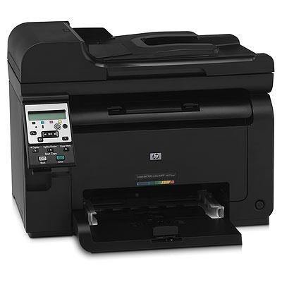 Hp Laserjet Pro 100 Color Mfp M175nw Ce866a Wft