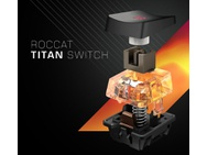 Roccat Titan Switch