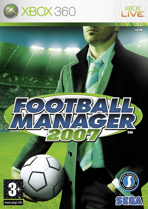 Football Manager 2007, Xbox 360