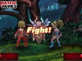Battle Punks - Windows Phone 7 demo