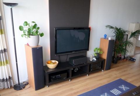 Ervaringen Bose 321 Home Cinema Systeem Audio En Hifi Got