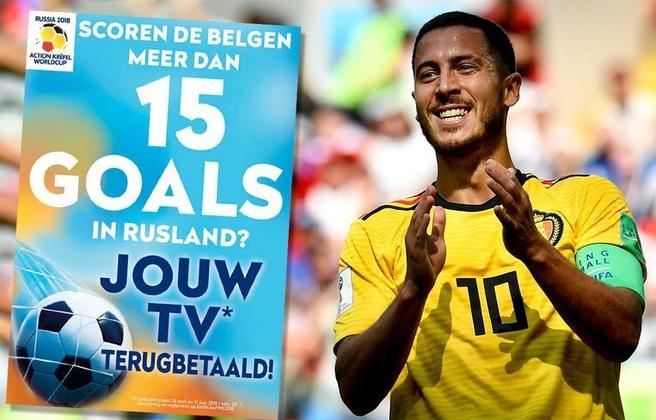 Krëfel voetbal tv