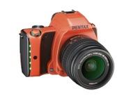 Goedkoopste Pentax K-S1 Night Sky Collection Oranje