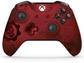 Goedkoopste Microsoft Xbox One draadloze controller (V2) - Gears of War 4 Crimson Omen Limited Edition Rood