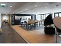 VNU/Tweakers.net office: koffiehoek
