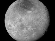 Nieuwe beelden van Pluto