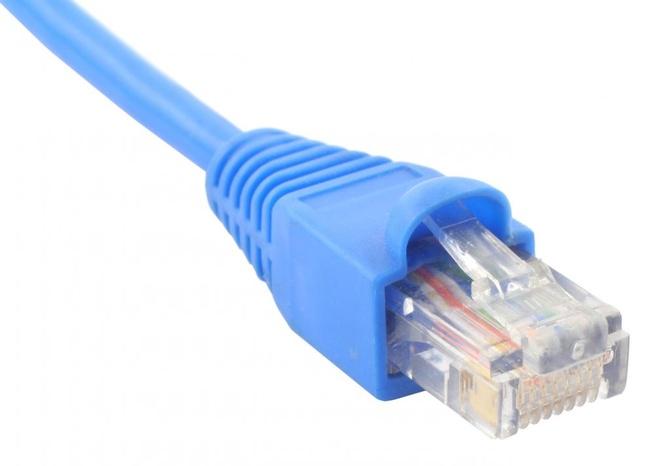 Netwerkstekker