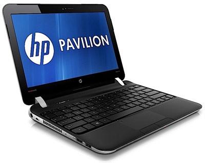 HP Pavilion dm1 update