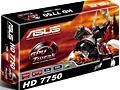 Asus DirectCU TOP HD7700
