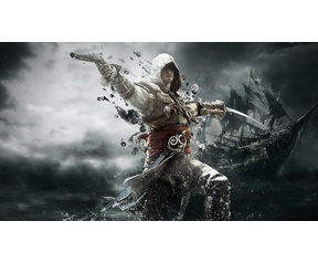 Assassin's Creed IV: Black Flag Special Edition, PC (Windows)