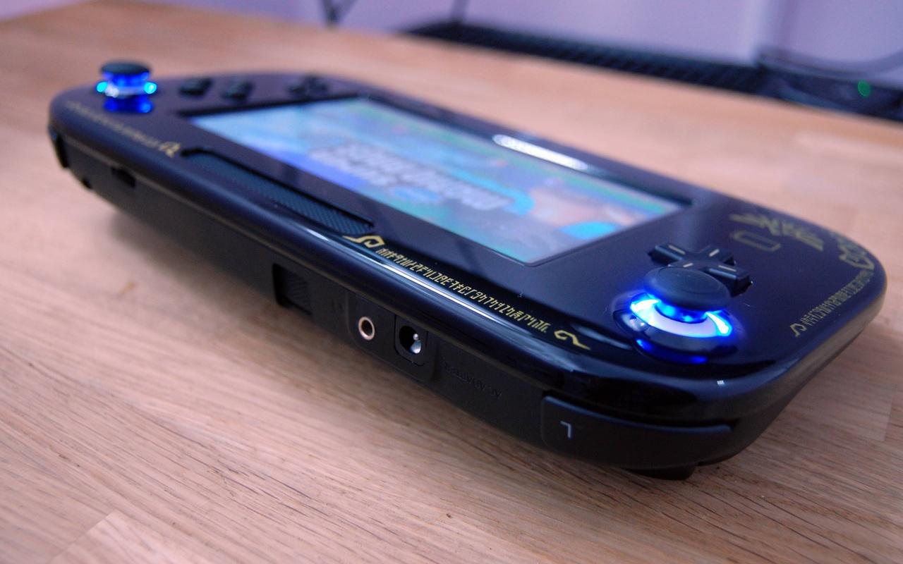 Wii U-mod met Intel Compute Stick