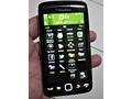 BlackBerry Touch Monaco