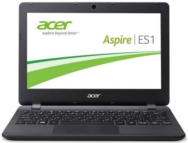Acer Aspire ES1 131 C2N8