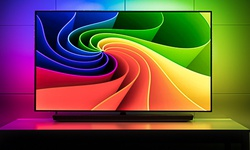 Philips 973 oled-tv Review