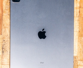 iPad Pro 2020 met Magic Keyboard productfoto's