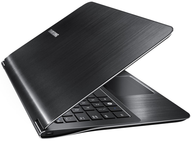 Samsung 9-serie laptop