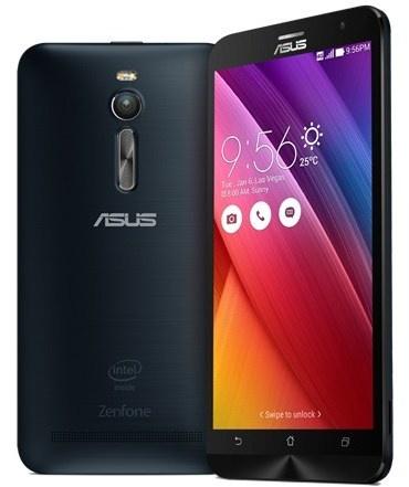 Asus Zenfone 2 (ZE551ML) Goud, Grijs, Zilver, Zwart