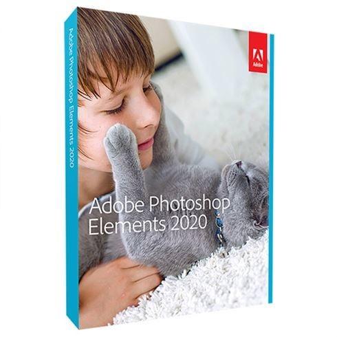 Adobe Photoshop Elements 2020 Windows NL