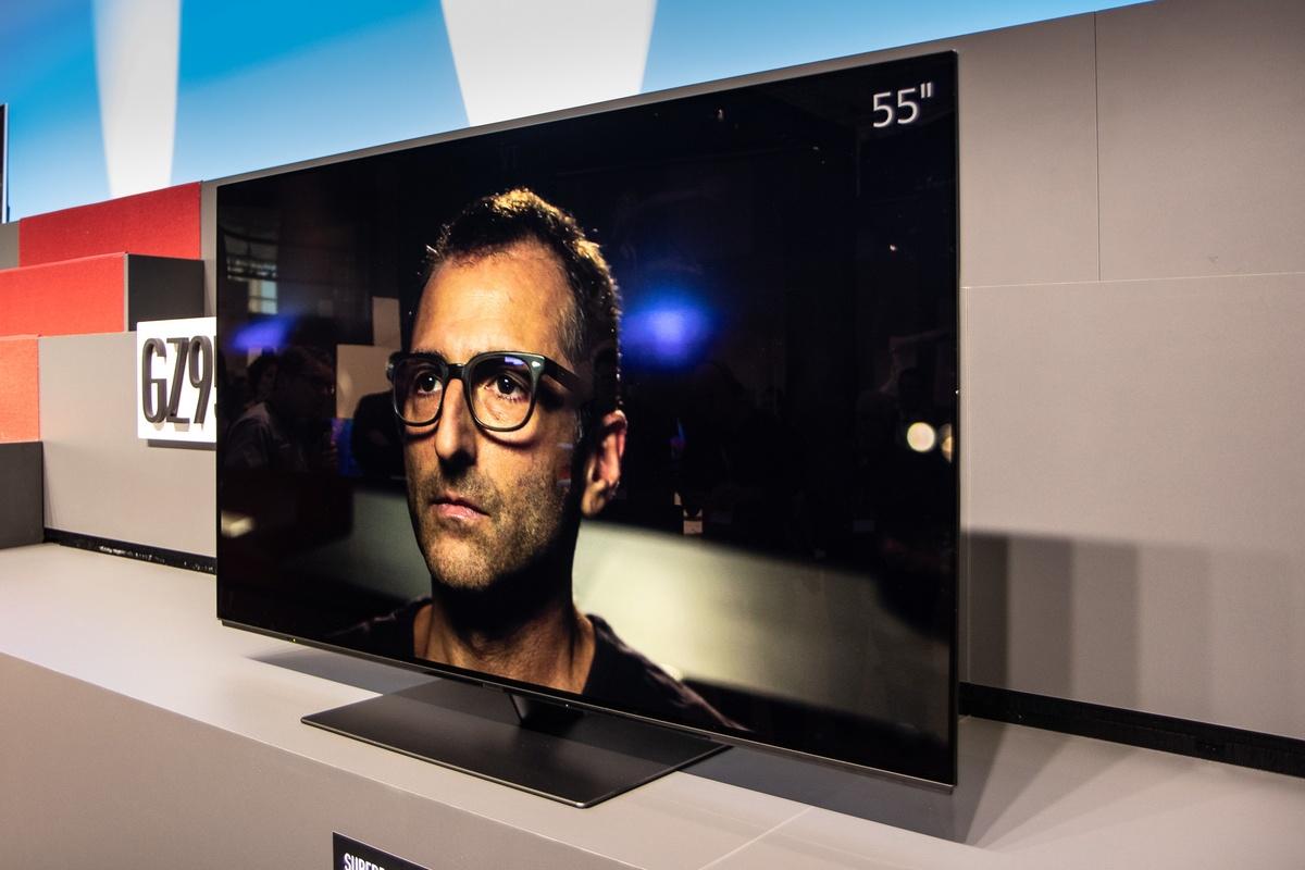Panasonic 2019 oled-tv's Preview - Tweakers
