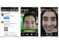 Google+ voor smartphones