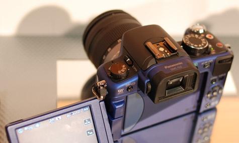 Panasonic Lumix G2 Preview Inleiding