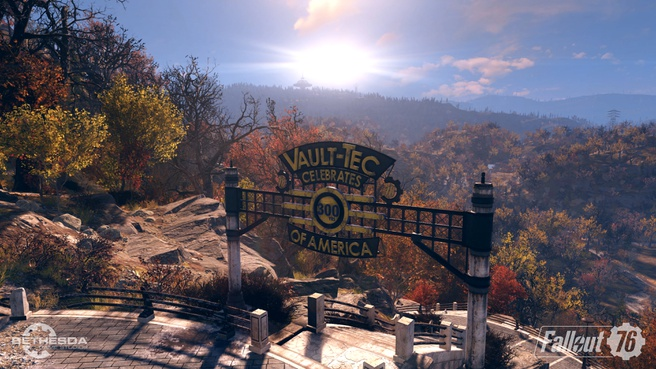 Fallout 76, Xbox One