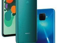 EvLeaks: Huawei Mate 30 Lite