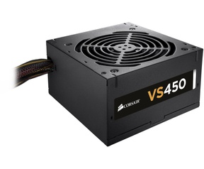 Corsair VS450 80plus