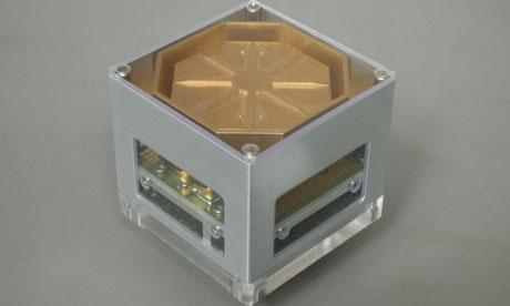 LightRadio Cube van Alcatel-Lucent