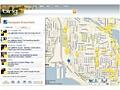 Microsoft Bing Foursquare