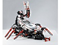 Lego EC3 Mindstorms