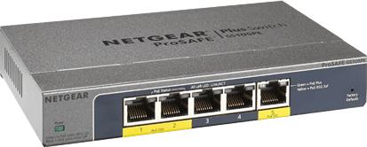 Netgear Prosafe GS105PE