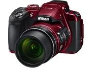 Nikon Coolpix B700 Rood