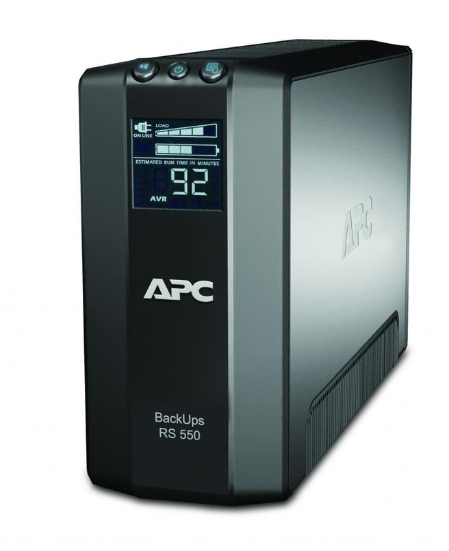 APC Back-UPS Pro 550 VA