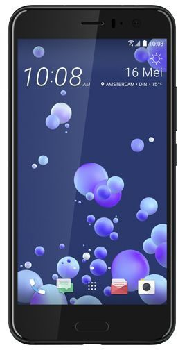 HTC U 11 Dual Sim Zwart