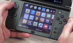 New Nintendo 3DS XL Review