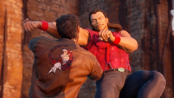 Shenmue III Day One Edition, PC
