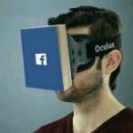 Facebook Oculus Rift via Gamasutra