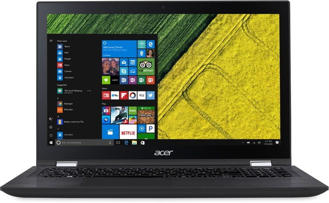 Acer Spin 3 SP314-51-51Q0 Azerty
