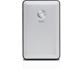 G-Technology G-Drive G-DRIVE slim SSD USB-C 1000GB 1TB