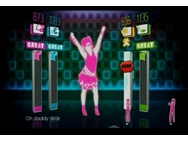 Just Dance, Wii