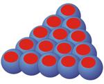 Nanobolletjes-coating