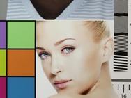 Testkaart- iPhone 6 Plus - goed licht