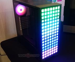 MetallicGear Neo Matrix - TechPowerUp