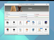 Gnome 3.22 applicaties