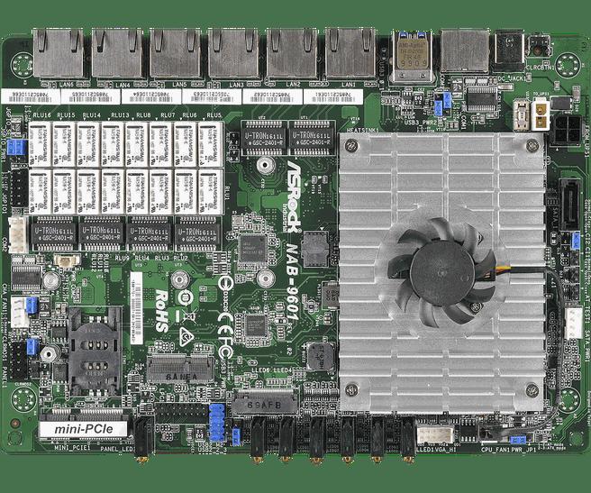 ASRock NAB-9601