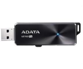 Adata UE700 Pro 128GB Zwart