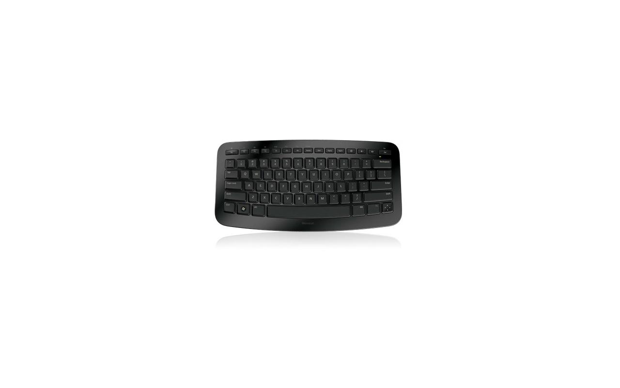 Microsoft Arc Keyboard, FR